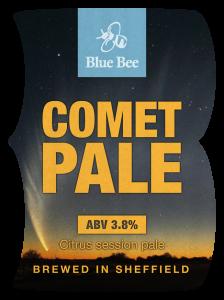 Comet Pale