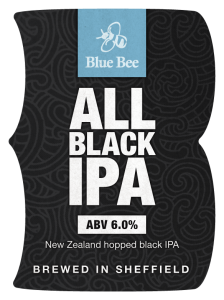 All Black IPA
