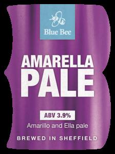 Amarella Pale