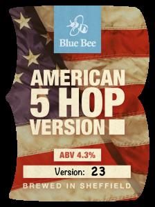 American 5 Hop V. 23