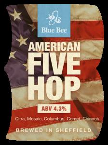 American Five Hop