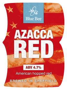 Azacca Red