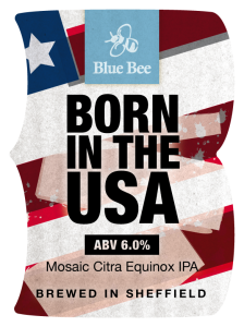 Born in the USA