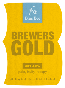 Brewers Gold