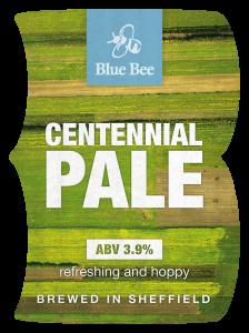 Centennial Pale