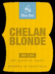 Chelan Blonde