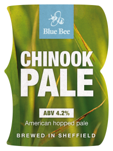 Chinook Pale