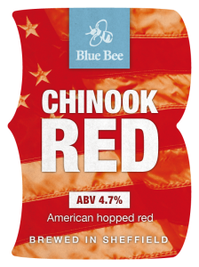 Chinook Red