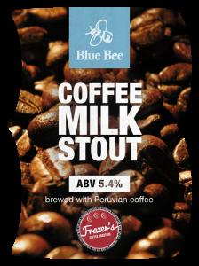 Coffee Milk Stout