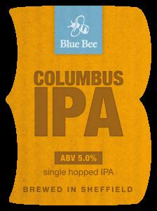 Columbus IPA