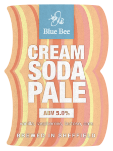 Cream Soda Pale