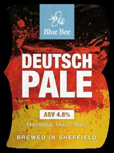 Deutsch Pale