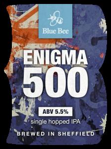 Enigma 500