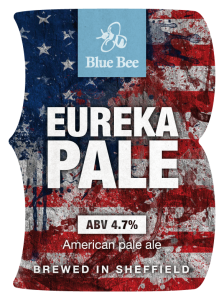 Eureka Pale