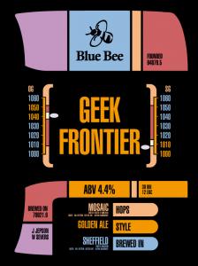 Geek Frontier