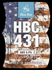 HBC 431