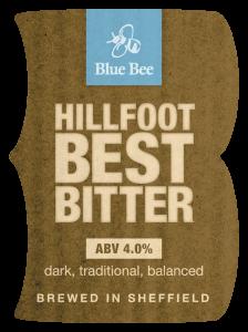 Hillfoot Best Bitter