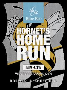 Hornet's Home Run