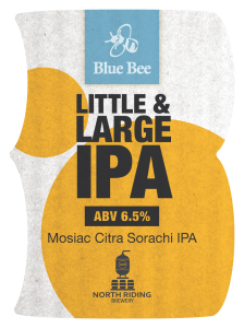 Little & Large IPA