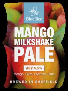 Mango Milkshake Pale