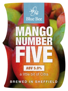 Mango Number Five