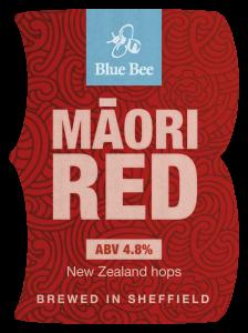Māori Red