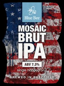 Mosaic Brut IPA