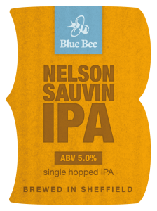 Nelson Sauvin IPA