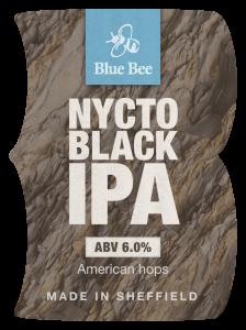 Nycto Black IPA