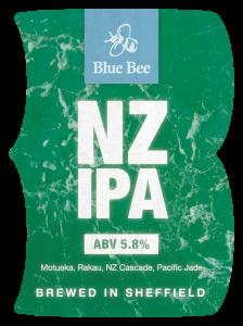 NZ IPA