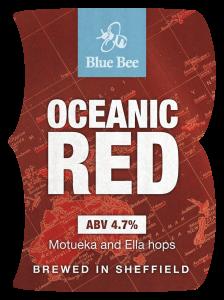Oceanic Red