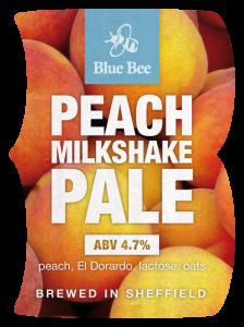 Peach Milkshake Pale
