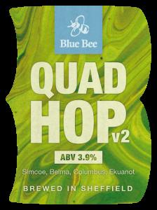 Quad Hop v2