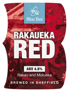 Rakaueka Red