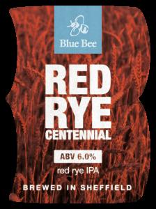 Red Rye Centennial