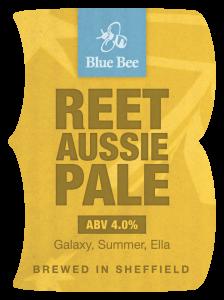 Reet Aussie Pale