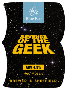 Revenge of the Geek