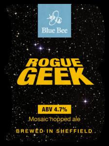 Rogue Geek