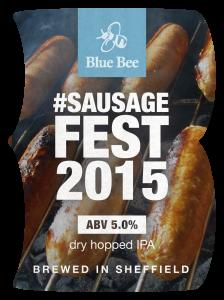 #SausageFest2015