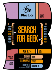 Search for Geek
