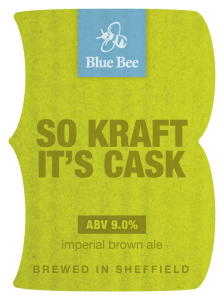 So Kraft It's Cask