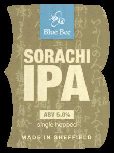 Sorachi IPA