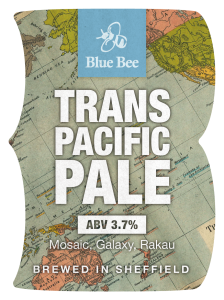 Trans Pacific Pale