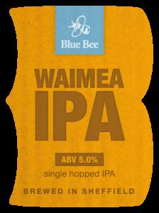Waimea IPA