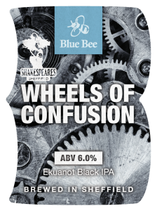 Wheels of Confusion
