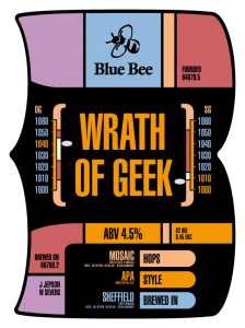 Wrath of Geek